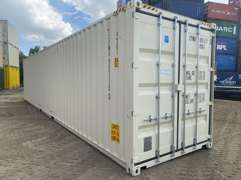 40 foot shipping containers for sale